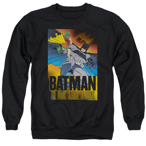 Batman - Dk Returns Adult Crewneck Sweatshirt
