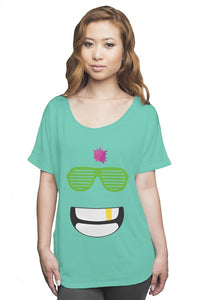 FIGARO Monster Slouch Tee