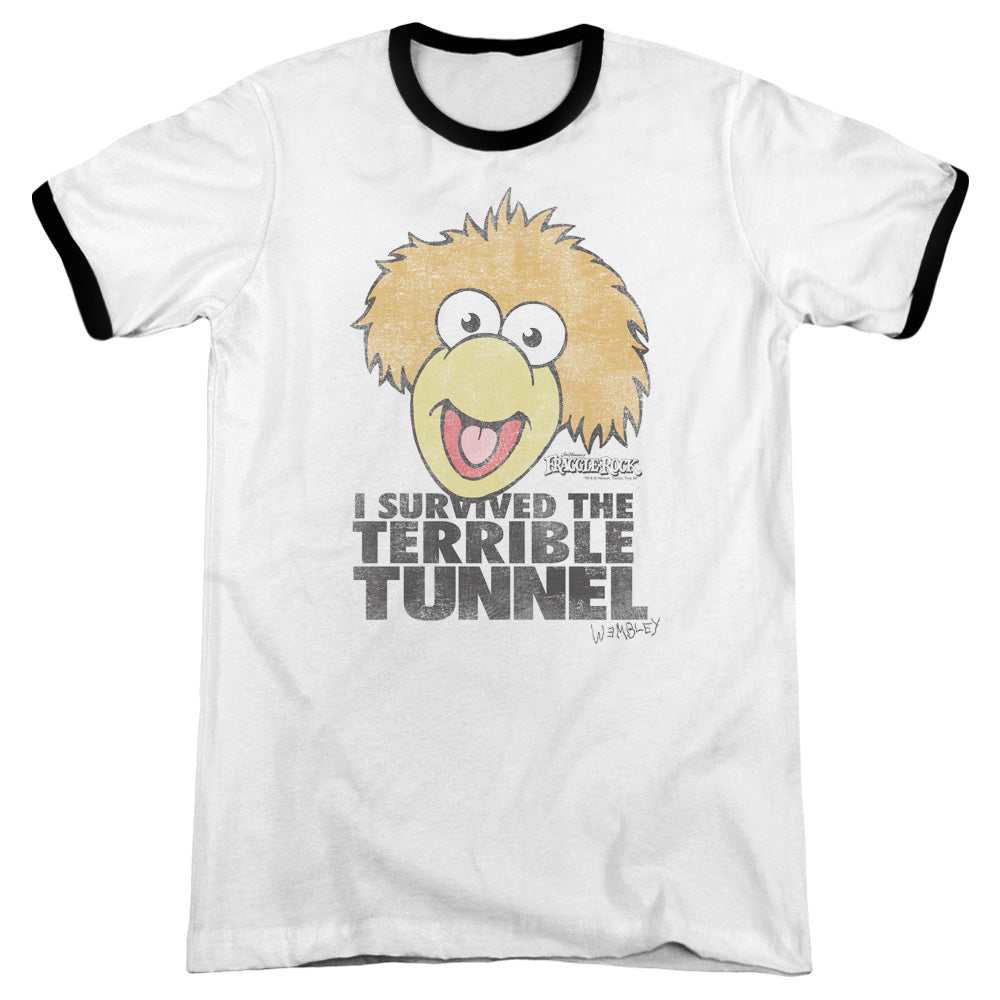 Fraggle Rock - Terrible Tunnel Adult Ringer