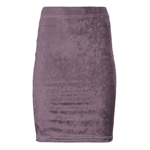 FIGARO SOLFEGE Pencil Skirt