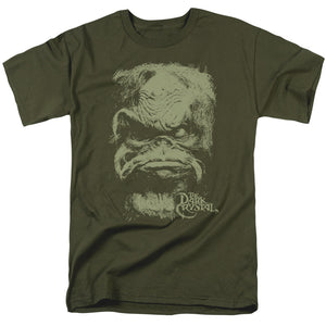 Dark Crystal - Aughra Short Sleeve Adult 18/1
