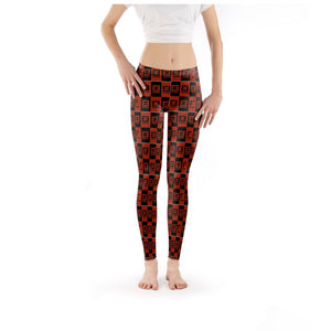 SOLFEGE LEGGINGS