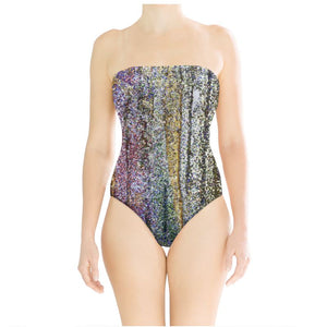 FIGARO Solfege: Art Swimsuit B
