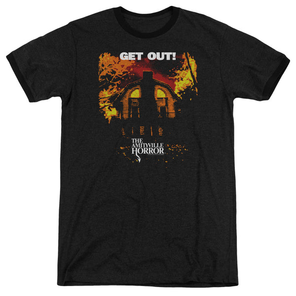 Amityville Horror - Get Out Adult Heather
