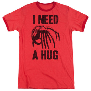 Alien - Need A Hug Adult Heather