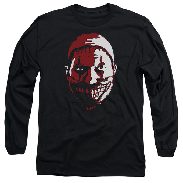 American Horror Story - The Clown Long Sleeve Adult 18/1