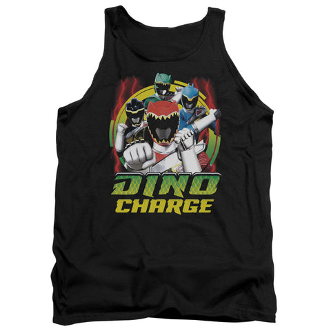 Power Rangers - Dino Lightning Adult Tank