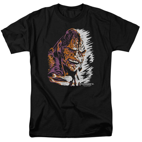 Poltergeist Ii - Kane Worm Short Sleeve Adult 18/1