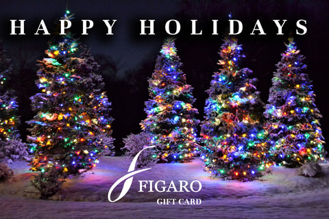 FIGARO APPAREL GIFT CARD