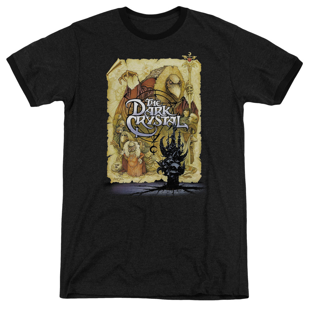 Dark Crystal - Poster Adult Heather