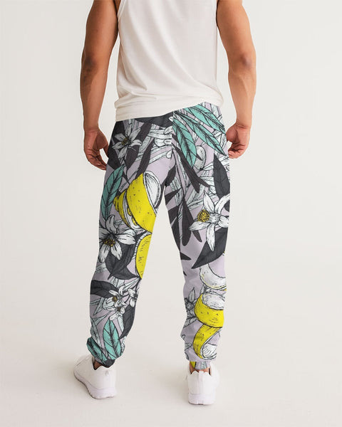 Figaro Joggers 1 Men's Track Pants