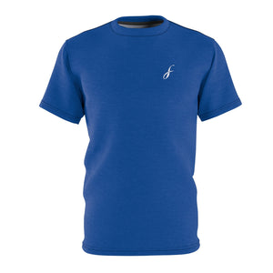FIGARO Basic Tee (Blue)