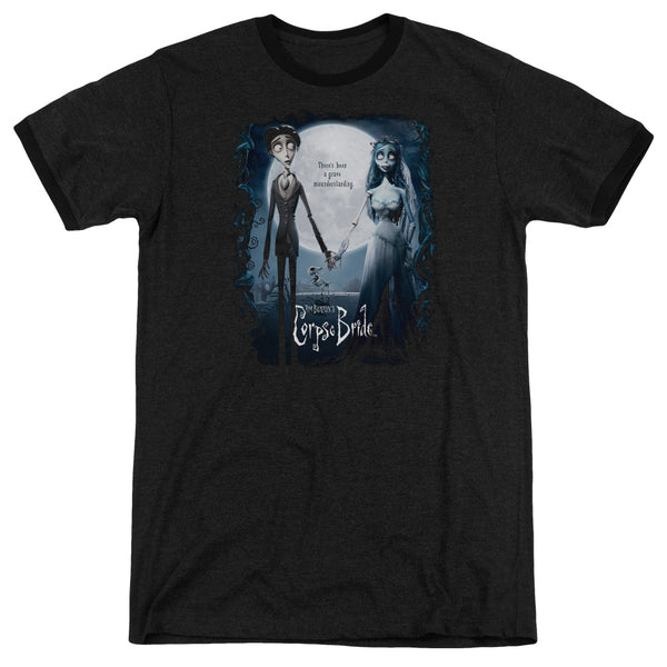 Corpse Bride - Poster Adult Heather