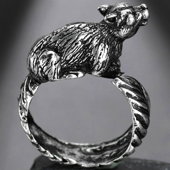 FIGARO Gothic Rings