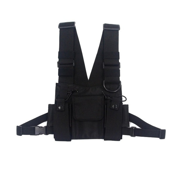 FIGARO  Tactical Vest