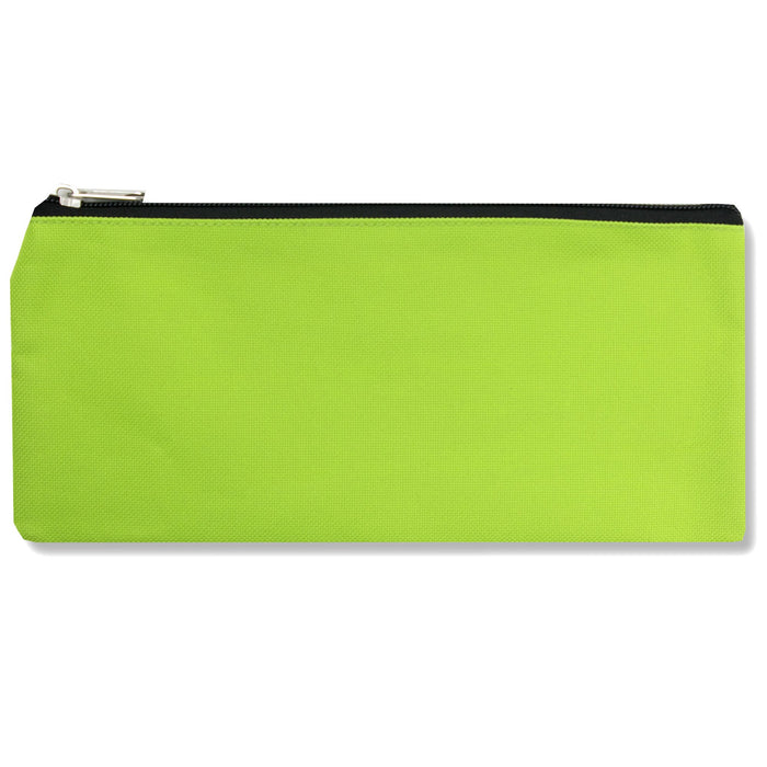 Wholesale Pencil Pouches - Assorted Colors -