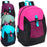 Wholesale 46cm Clip Pocket Backpacks 30L Capacity - Girls Assortment
