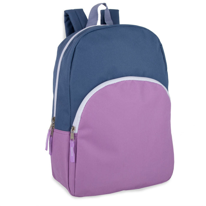 Wholesale 38cm Promo Backpack 15L Capacity - Girls Assortment