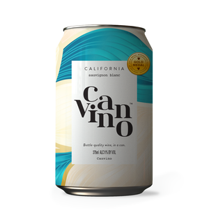 Load image into Gallery viewer, Canvino Sauvignon Blanc (4-pack)