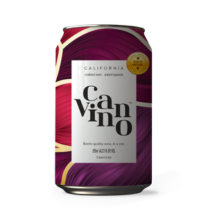 Load image into Gallery viewer, Canvino Cabernet Sauvignon (4-pack)