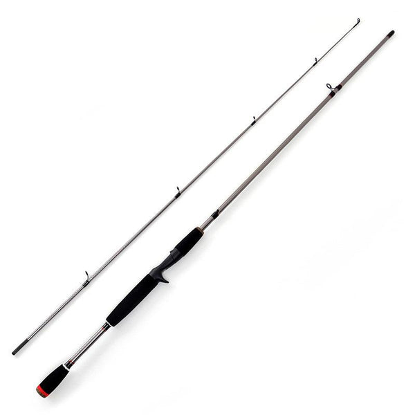 Light Weight 2 Part Fishing Rod