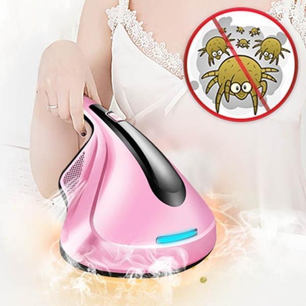 The Anti-Dustmites Vacuum