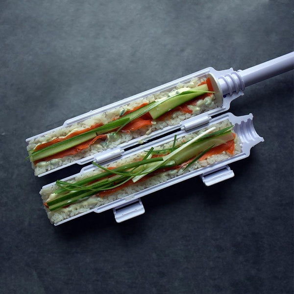 Sushi Bazooka Roll Maker