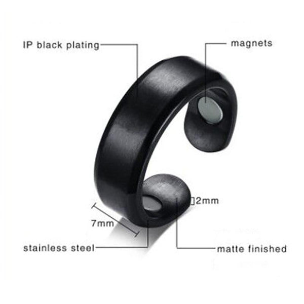 Anti-Snoring Magnet Ring