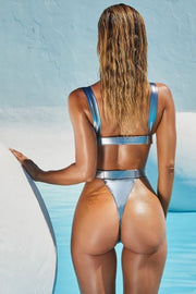 Silver Spoon One piece Swimsuit