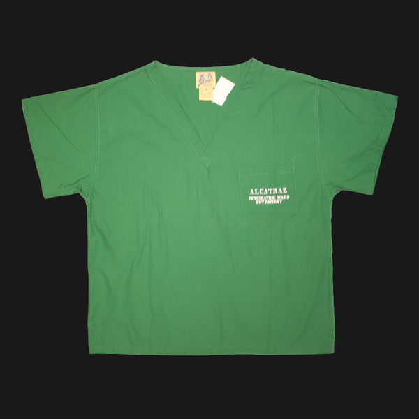 Doctor's Scrubs Top