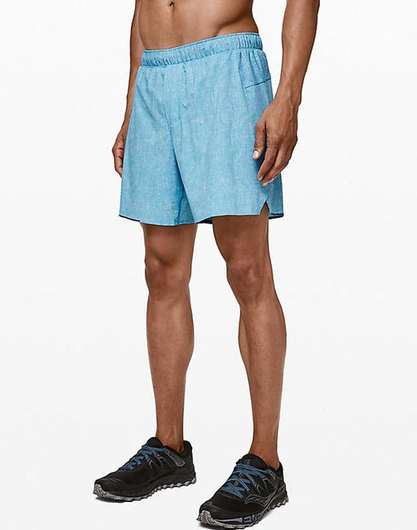 Running Shorts Skyblue