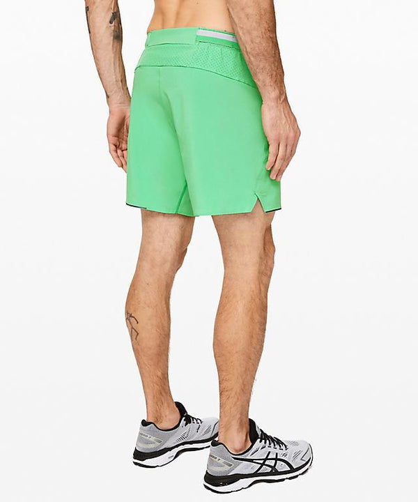 Running Shorts Tropix Green