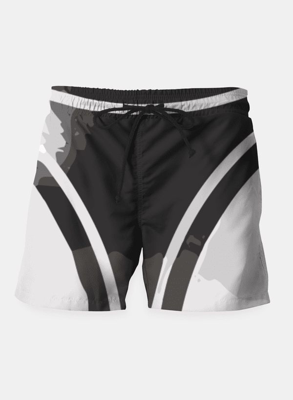 World Cup 1982 Soccer Football Ball Shorts