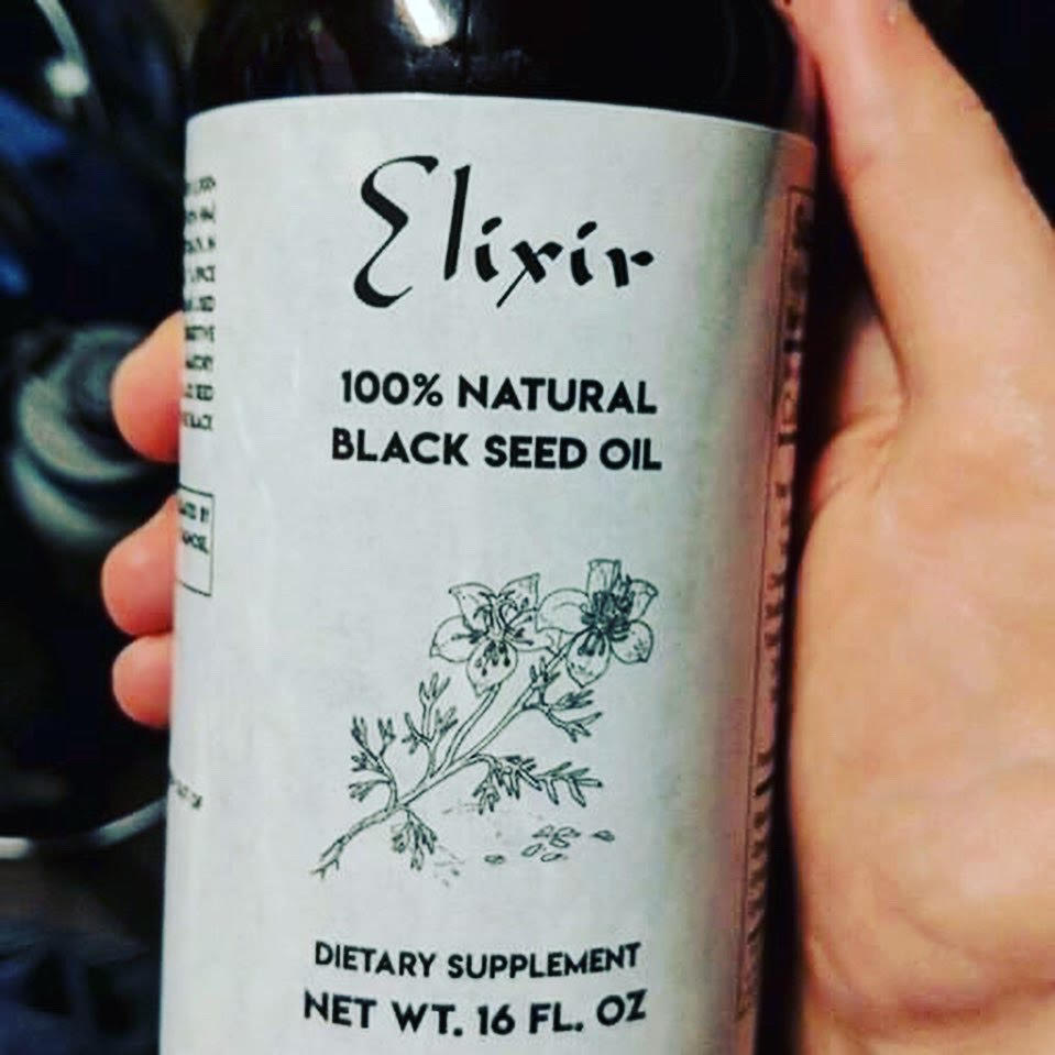 Answers from Around the Web: Digestive Benefits of Black Seed Oil