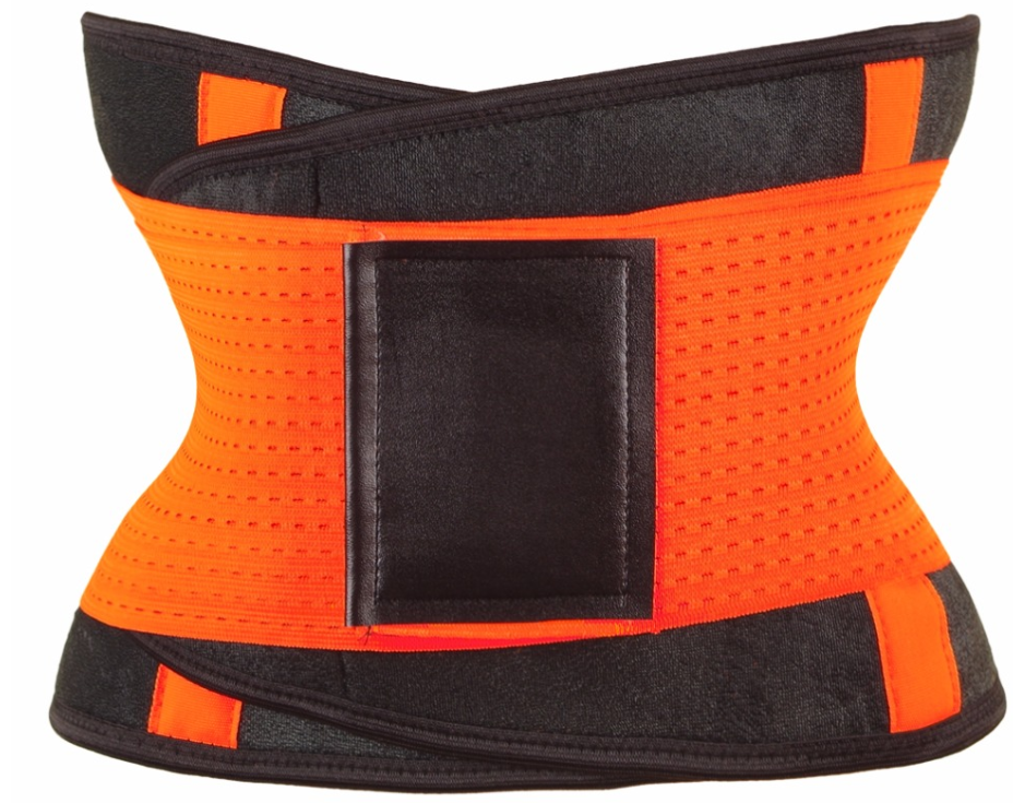 Slimming Body Shaper Waist Belt