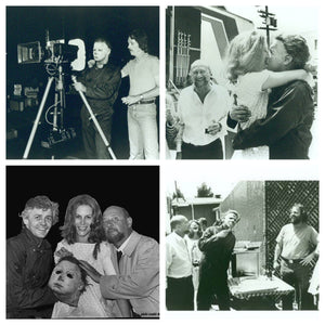 Halloween II | Behind The Scenes Collection