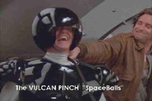 #35 - 8 X 10 - Spaceballs | Vulcan Pinch