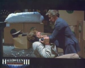 #22 - 8 x 10 - Fight Scene | Dick & Tom Atkins