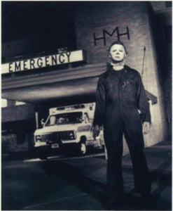 #17 - 8 x 10 - HMH Emergency Michael Outside