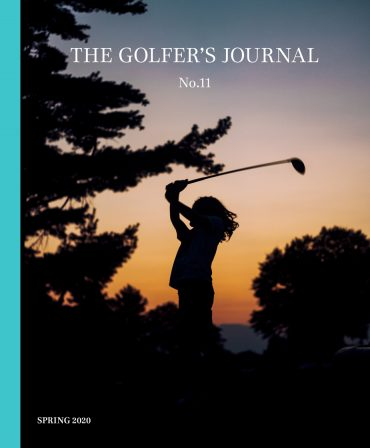 The Golfers Journal No 11.