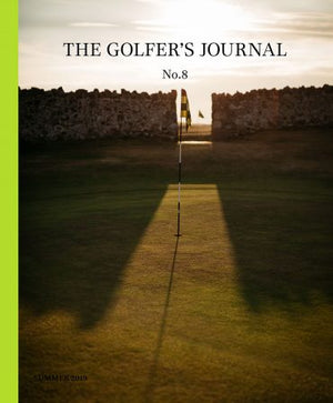 The Golfers Journal No 8.