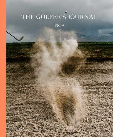 The Golfers Journal No 9.