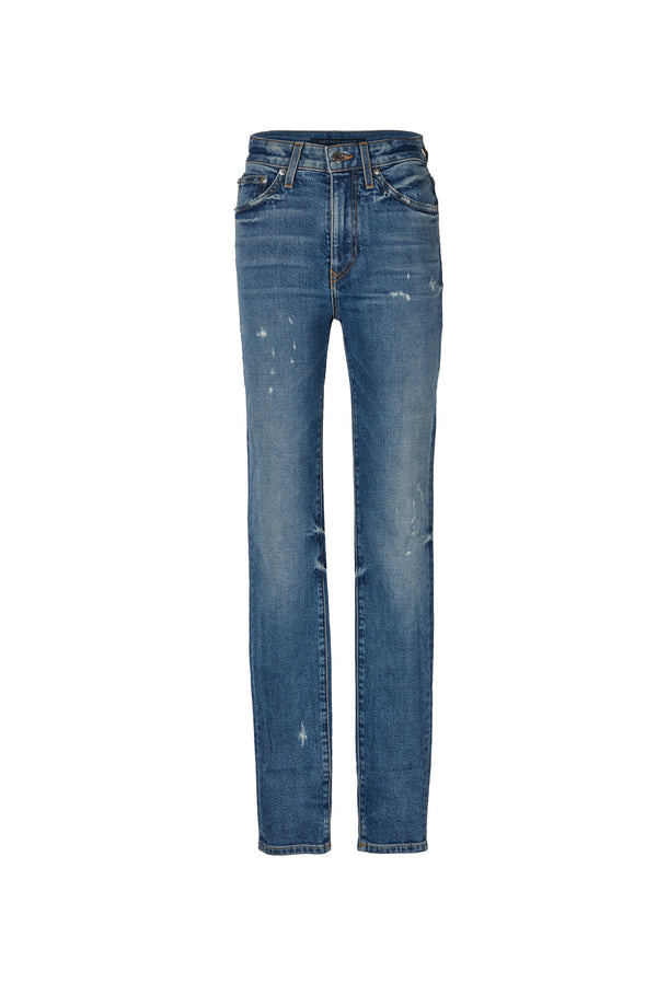 Stretch Denim Girl Boy Jean Pant Quinn