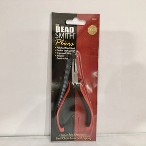 BeadSmith Bent Nose Plier