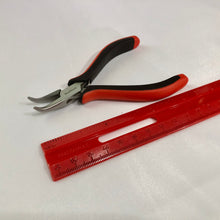 Load image into Gallery viewer, BeadSmith Bent Nose Plier