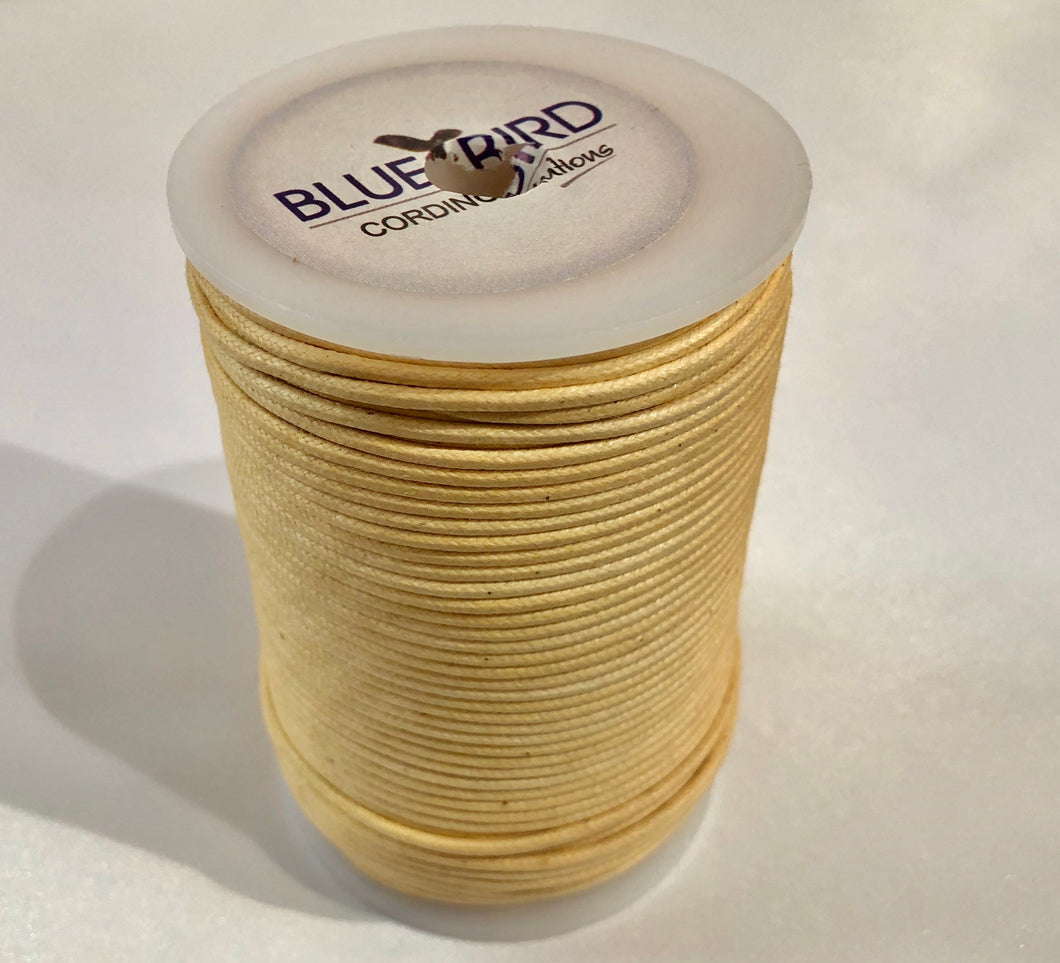 BLUE BIRD Cotton Cord, 2M