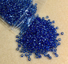 Load image into Gallery viewer, Preciosa Ornela Czech Glass Seed Beads 11º