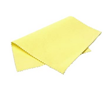 "Load image into Gallery viewer, Sunshine® Polishing Cloth 7 1/2"" x 5"""