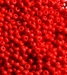 Copy of Preciosa Ornela Czech Glass Seed Beads 8º