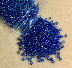 Preciosa Ornela Czech Glass Seed Beads 11º